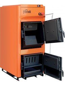 Cazan Ferroli FSB Pro 40 kw