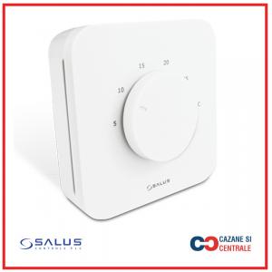 Salus HTR230 – Termostat cu buton rotativ
