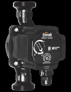 Pompa de circulatie Ferroli Energy Saving 2 ES2 32-70/180