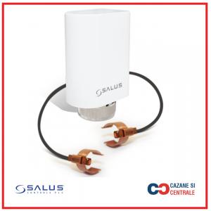 Actuator cu echilibrare hidraulică automată SALUS THB230 30