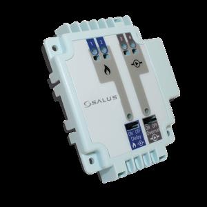 Modul pentru comanda pompa si centrala termica Salus PL07