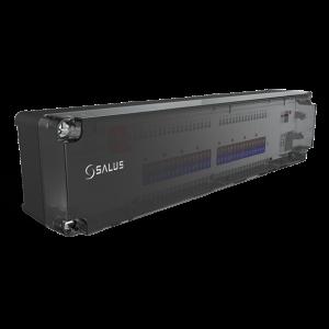 Centru de comanda cu 8 zone si modul pentru control pompa si centrala inclus SALUS KL08NSB
