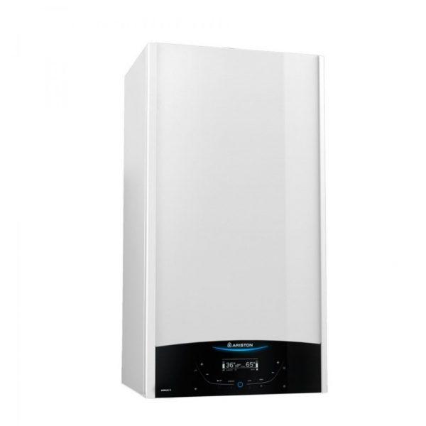 Centrala termica in condensare Ariston Genus One System 35 EU 35 KW – numai incalzire. 5 ani garantie