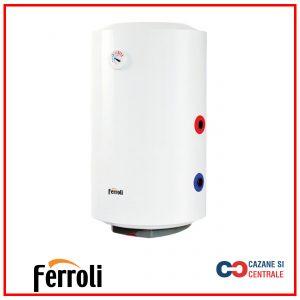 Boiler termoelectric FERROLI POWER TERMO 80L