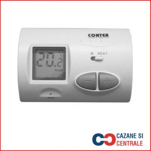 TERMOSTAT DE AMBIENT CONTER CT3S