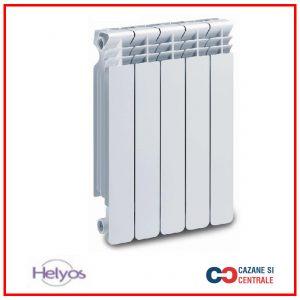 Element radiator aluminiu Helyos 600