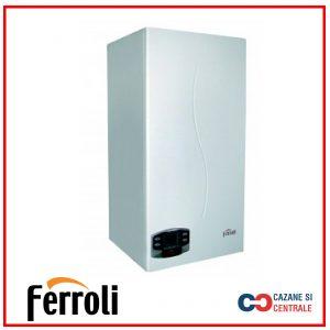 Centrala termica Ferroli ENERGY TOP W 60