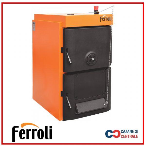 Cazan fonta FERROLI SFR PRO 4 24KW