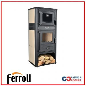 SEMINEU FERROLI MIRANO C 9,5 KW