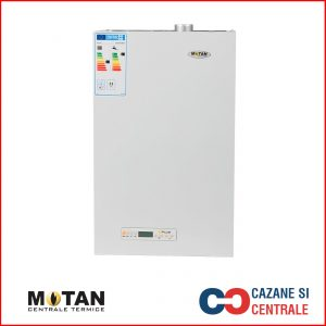 Pachet CT Motan KPlus+Termostat Salus RT310RF
