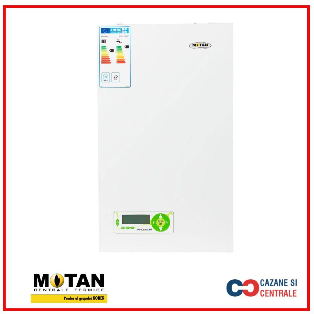 CT Motan MKDens 25 ERP - 5 ani garantie