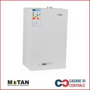 Centrala termica T.F. 31 kW Motan Max Optimus ERP