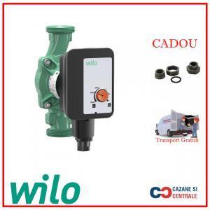 Pompa circulatie WILO Atmos Pico 25/1-4