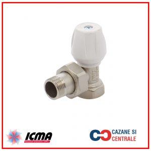 Robinet tur radiator ICMA 1/2