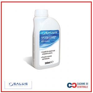 Lichid pentru protectia sistemului de incalzire Salus LX1 1000 ml