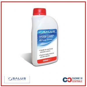 Lichid pentru protectia sistemului de incalzire Salus LX2 1000 ml