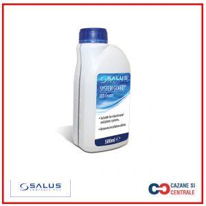 Salus Lichid pentru curatarea sistemului de incalzire Salus LX3 1000 ml