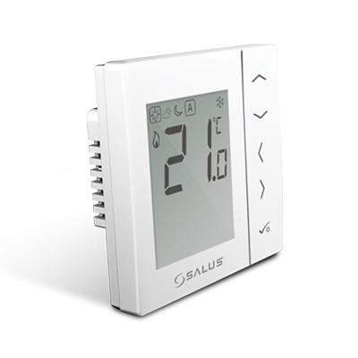 Termostat Programabil in doza Salus VS30W (Alb)