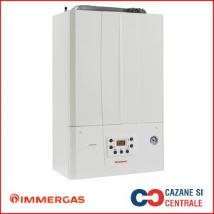 Centrala termica condensare, incalzire si ACM, IMMERGAS VICTRIX TERA 24/28
