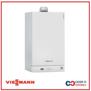Centrala termica in condensatie VIESSMANN VITODENS 050-W 33 kw