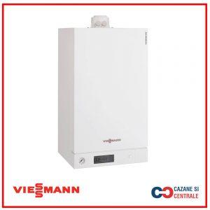 Centrala termica in condensatie Viessmann Vitodens 100-W 35 kw