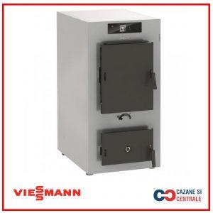 Cazan gazeificare Wiessmann Vitoligno 100-S 23 KW