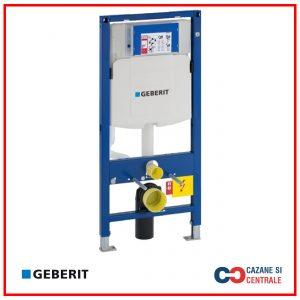 Rezervor Geberit Duofix Sigma ingropat pentru WC suspendat, 12 cm