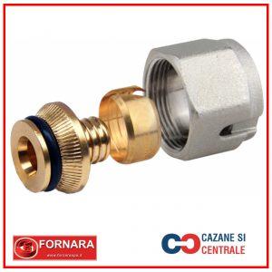 Conector pentru pex 16×3/4 EK