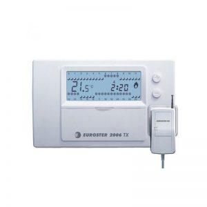 Termostat de ambient wireless Eurosters 2006 TX