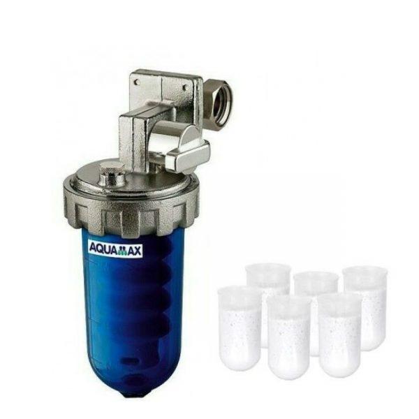 Filtru anticalcar DOSAMAX BLU 1/2-1/2