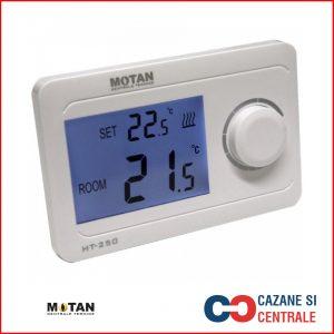 Termostat digital neprogramabil Motan HT250