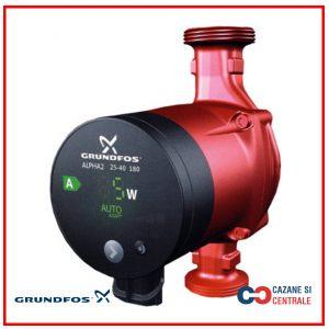 Pompa de circulatie Grundfos Alpha 2 L 25-40/180
