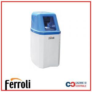 Statie dedurizare volumetrica Ferroli ECO-CAB 560/8 EV – 8 litri