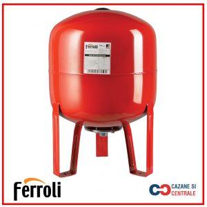 Vas de expansiune Ferroli VEF 1000