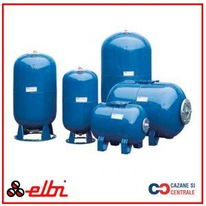 Vase de expansiune ELBI pentru hidrofor Elbi AFV-100
