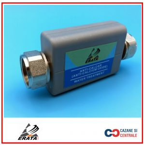 Filtru magnetic anticalcar ERA 1/2
