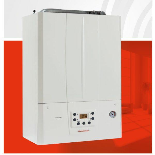 Centrala termica condensare Immergas Victrix Tera 24/28