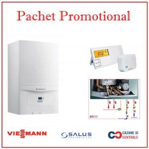 Pachet Standard Vaillant ecoTec Pure 236/7-2