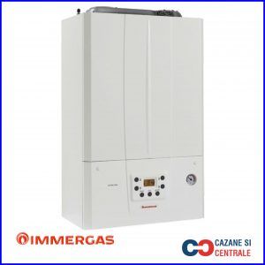 Centrale Termice Immergas