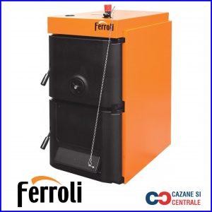 Ferroli SFR PRO
