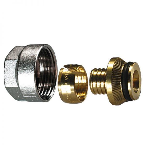 Conector pentru pex 20×3/4 EK