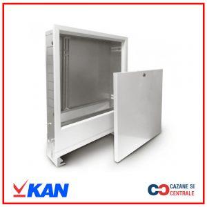 Caseta distribuitor reglabila KAN SPE-0 ( 335 x 575-665 x 110-170 )