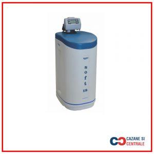 Stație de dedurizare aquaPUR SOFT 10