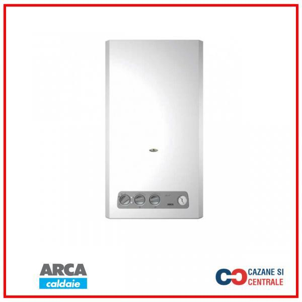 Centrala termica ARCA Pocket 24F