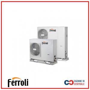 Pompa de caldura Ferroli RVL i Plus 5