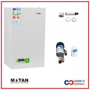 CT Motan MKDens 25kW+Filtru anti-magnetita Salus MD22A MAG Defender