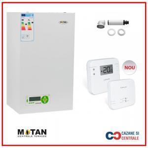 CT Motan MKDens 25kW+Termostat Salus RT310RF