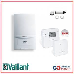 CT Vaillant ecoTEC Pure VUW 236/7-2+Termostat Salus RT310RF