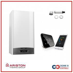 Centrala termica Ariston Clas One 30 EU cu Termostat inteligent Salus IT500