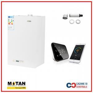 CT Motan MKDens 35kW+Termostat Salus IT500